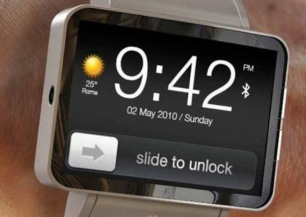 Apple iwatch okoskaróra