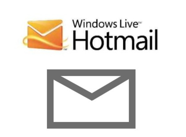 Hotmail graymail