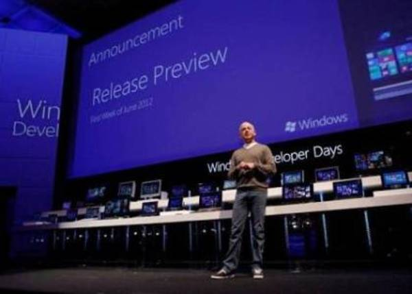 Windows 8 threat update launch